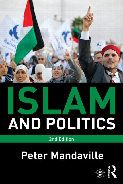 Islam and Politics book cover