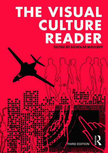 The Visual Culture Reader book cover