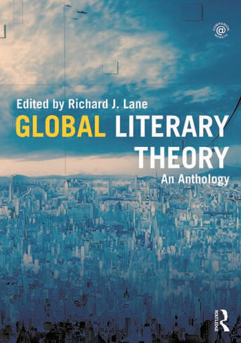 Global Literary Theory An Anthology book cover