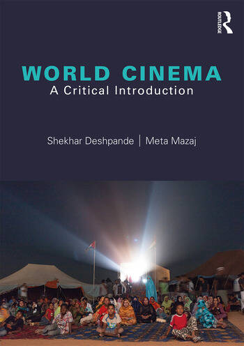 World Cinema A Critical Introduction book cover