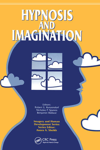 Hypnosis and Imagination book cover