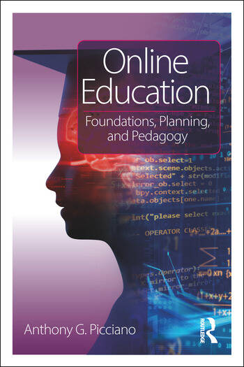 Online Education Foundations, Planning, and Pedagogy book cover