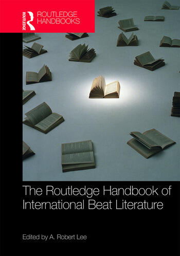 The Routledge Handbook of International Beat Literature book cover