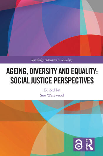 Ageing, Diversity and Equality: Social Justice Perspectives book cover