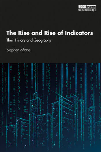 The Rise and Rise of Indicators Their History and Geography book cover