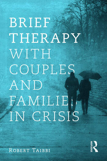 Brief Therapy With Couples and Families in Crisis book cover