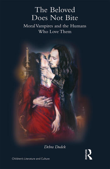 The Beloved Does Not Bite Moral Vampires and the Humans Who Love Them book cover