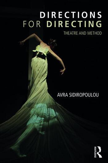 Directions for Directing Theatre and Method book cover