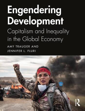 Engendering Development Capitalism and Inequality in the Global Economy book cover