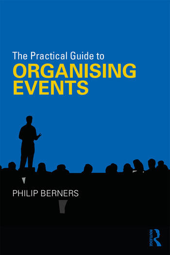 The Practical Guide to Organising Events book cover