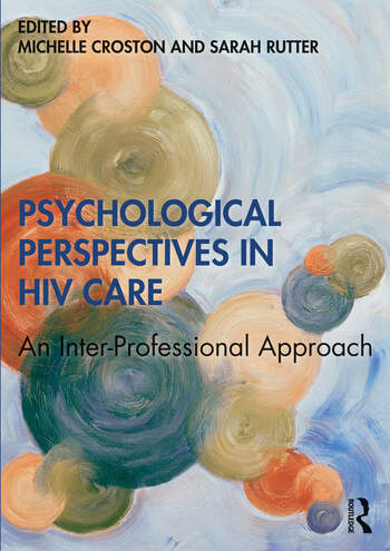 Psychological Perspectives in HIV Care An Inter-Professional Approach book cover