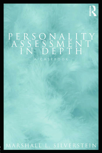 Personality Assessment in Depth A Casebook book cover