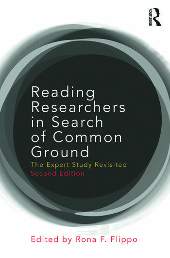 Reading Researchers in Search of Common Ground The Expert Study Revisited book cover