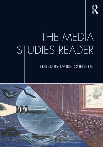 The Media Studies Reader book cover