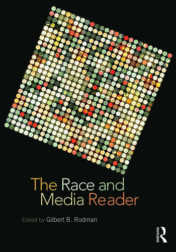 The Race and Media Reader book cover