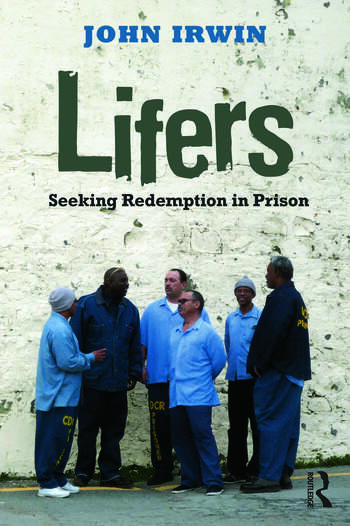 Lifers Seeking Redemption in Prison book cover