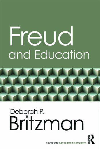 Freud and Education book cover