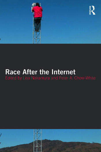 Race After the Internet book cover