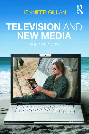 Television and New Media Must-Click TV book cover