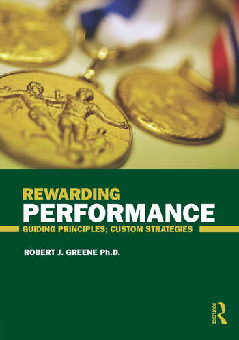 Rewarding Performance Guiding Principles; Custom Strategies book cover