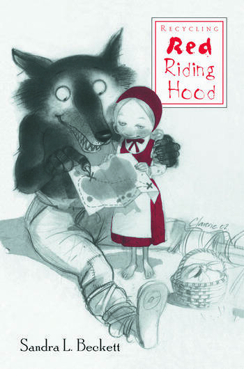 Recycling Red Riding Hood book cover