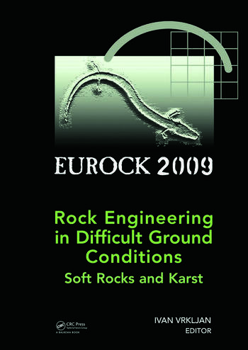 Rock Engineering in Difficult Ground Conditions - Soft Rocks and Karst book cover