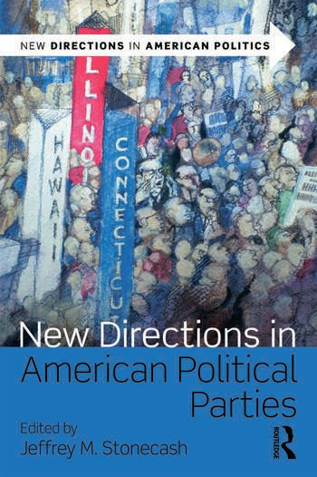 New Directions in American Political Parties book cover