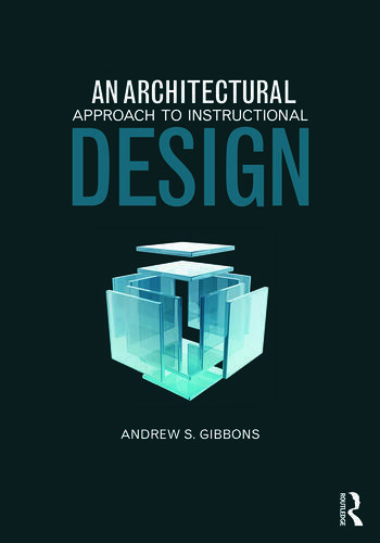 An Architectural Approach to Instructional Design book cover