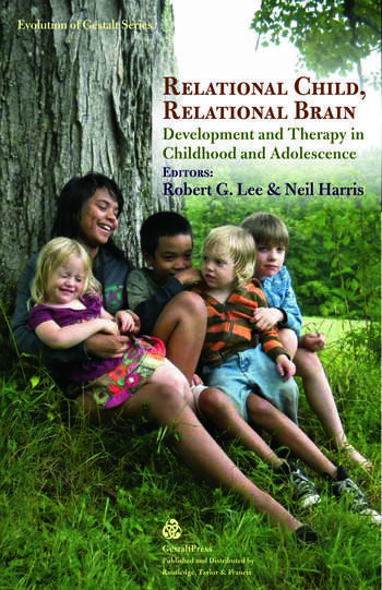 Relational Child, Relational Brain Development and Therapy in Childhood and Adolescence book cover