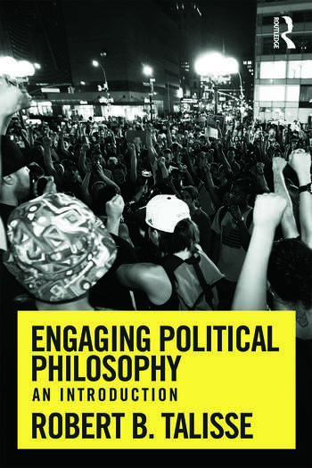 Engaging Political Philosophy An Introduction book cover