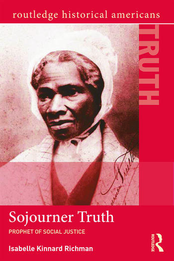 Sojourner Truth Prophet of Social Justice book cover
