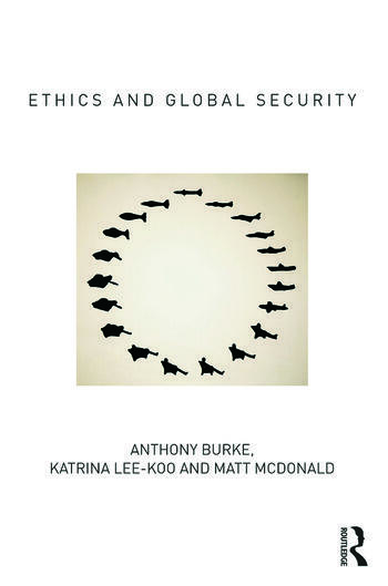 Ethics and Global Security A cosmopolitan approach book cover