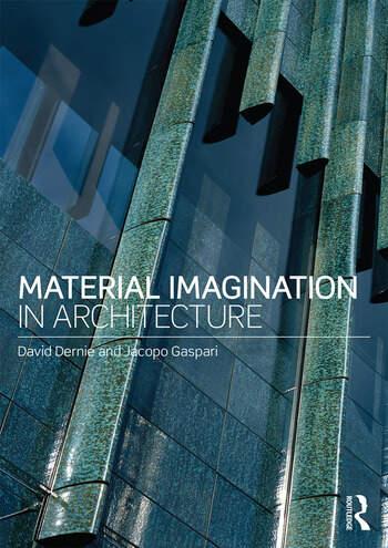 Material Imagination in Architecture book cover