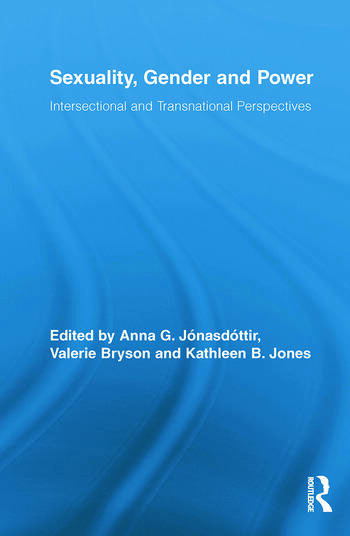 Sexuality, Gender and Power Intersectional and Transnational Perspectives book cover