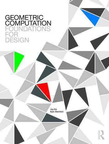 Geometric Computation: Foundations for Design book cover