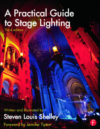 A Practical Guide to Stage Lighting book cover