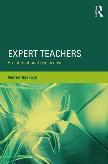 Expert Teachers An international perspective book cover