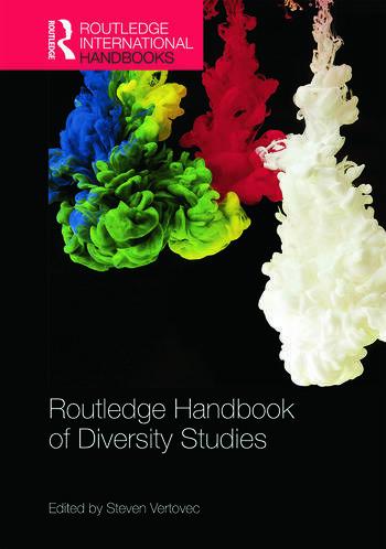 Routledge International Handbook of Diversity Studies book cover