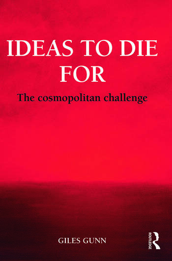 Ideas to Die For The Cosmopolitan Challenge book cover