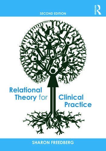 Relational Theory for Clinical Practice book cover