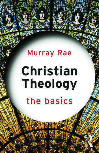 Christian Theology: The Basics book cover