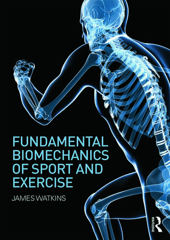 Fundamental Biomechanics of Sport and Exercise book cover
