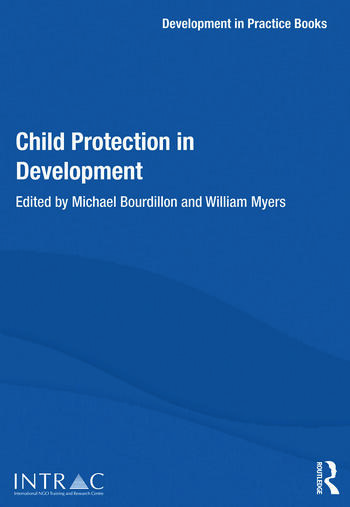 Child Protection in Development book cover