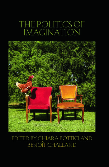 The Politics of Imagination book cover