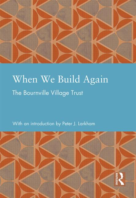 When We Build Again book cover