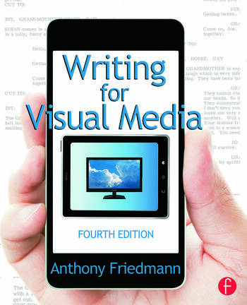 Writing for Visual Media book cover