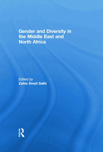Gender and Diversity in the Middle East and North Africa book cover