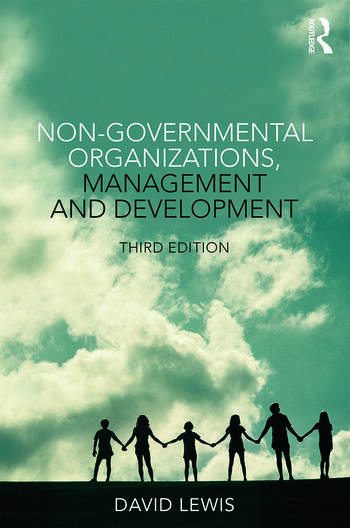 Non-Governmental Organizations, Management and Development book cover