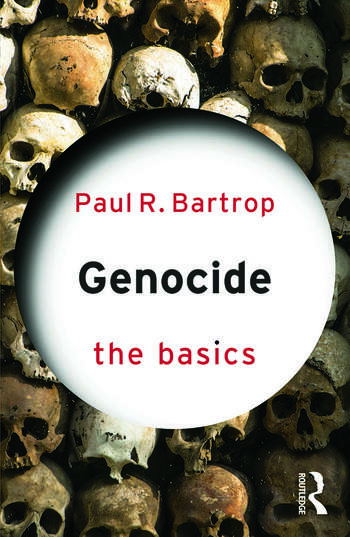 Genocide: The Basics book cover