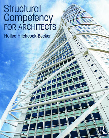 Structural Competency for Architects book cover